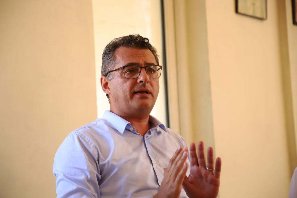 Erhürman: Kıbrıs Türk halkı neyin mücadelesini verdiğini bilir